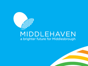 Middlehaven Branding