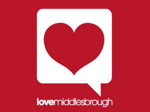 Love Middlesbrough