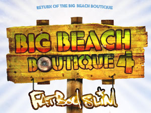 Fatboy Slim – Big Beach Boutique 4